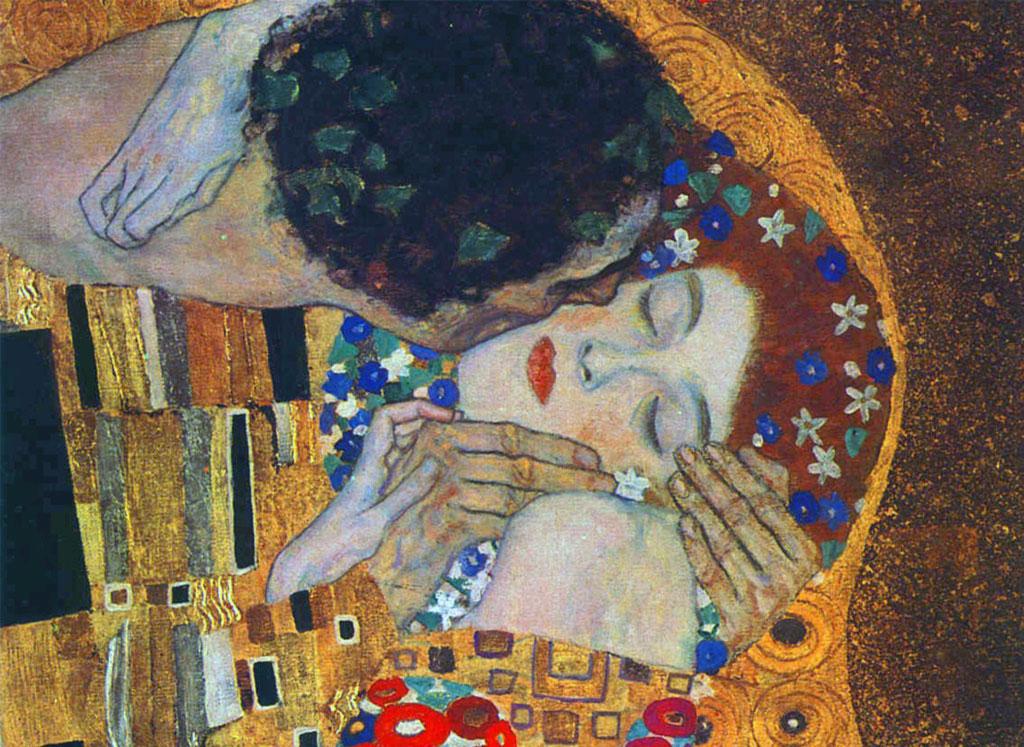 il-bacio-di-klimt-dettaglio