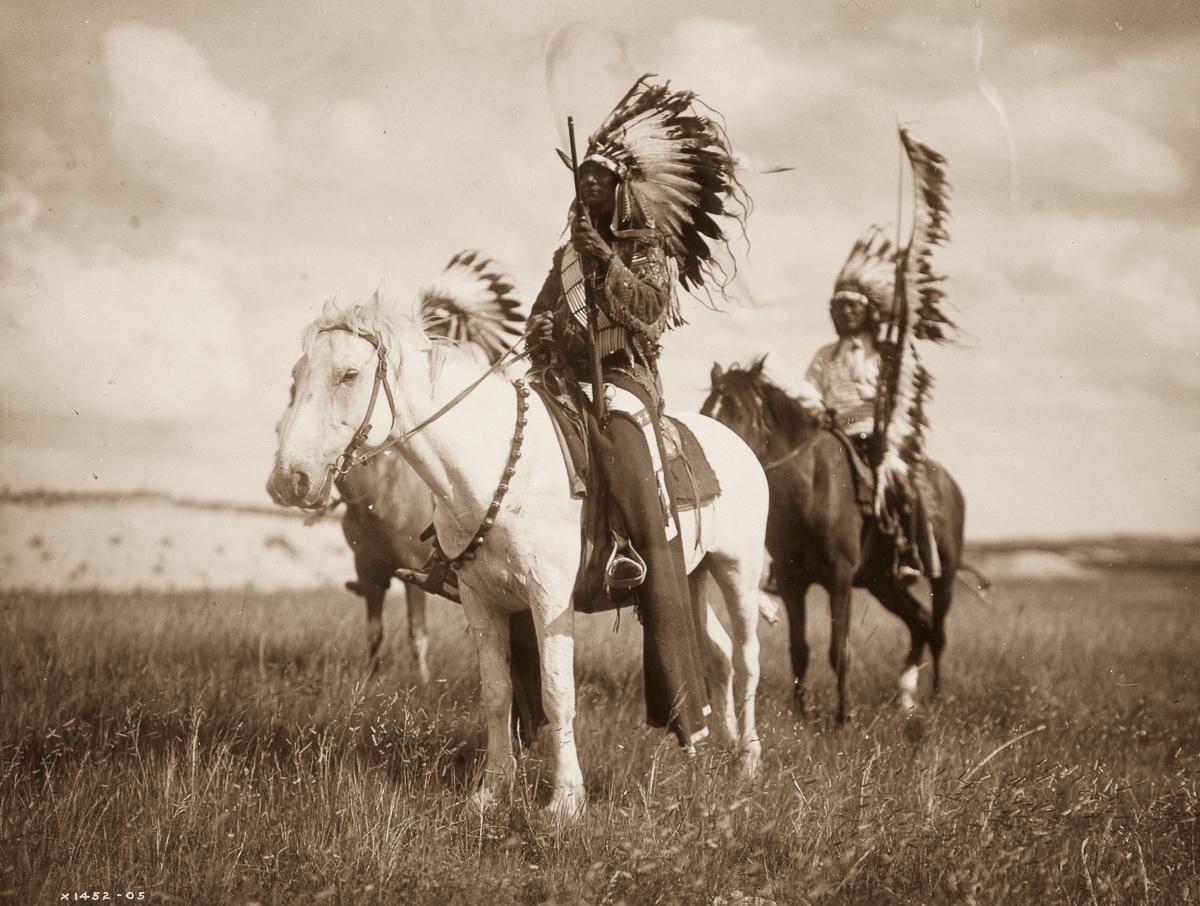 sioux_chiefs_-_curtis_-_1905